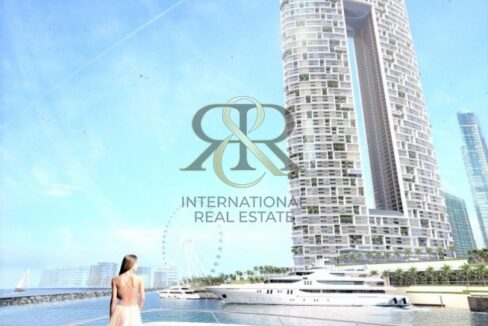 The Address Residences Jumeirah Resort And Spa